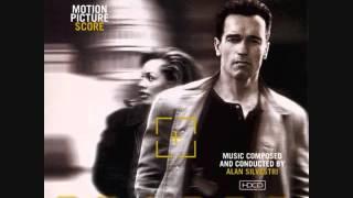Eraser - Suite (Alan Silvestri)