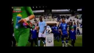 Manchester City are defeated by Saudi club side Al Hilal 2017 Video