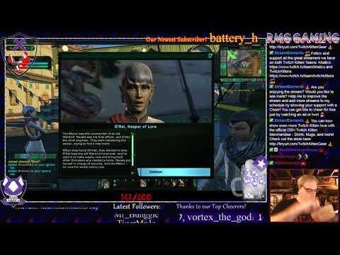 Star Trek Online - The R.R.W. Trynitaria #2