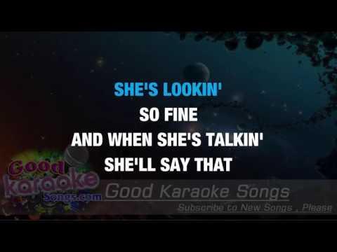 Uptown Girl -  Billy Joel (Lyrics Karaoke) [ goodkaraokesongs.com ]