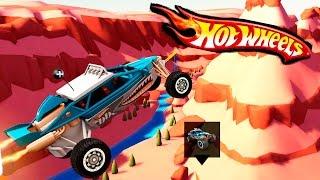 МАШИНКИ МОНСТР ТРАКИ ХОТ ВИЛС ЧУМОВЫЕ ГОНКИ игровой мультик про машинки как вспыш HOT WHEELS CARS 2