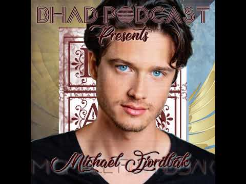 BHADPodcast Presents: Michael Fjordbak