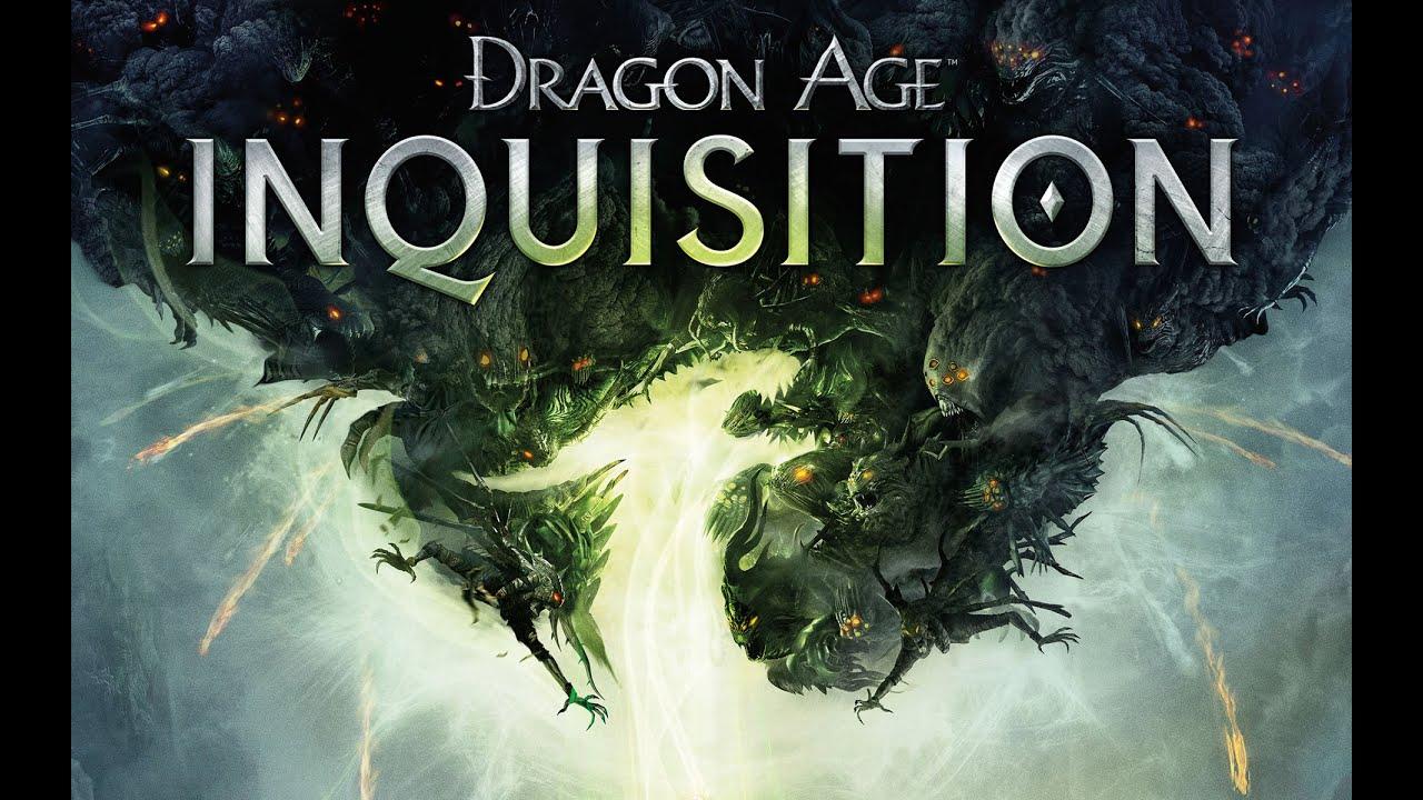 Ein Rotes Tuch Dragon Age