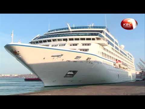 Cruise ship season increases high-end tourists in Kenya