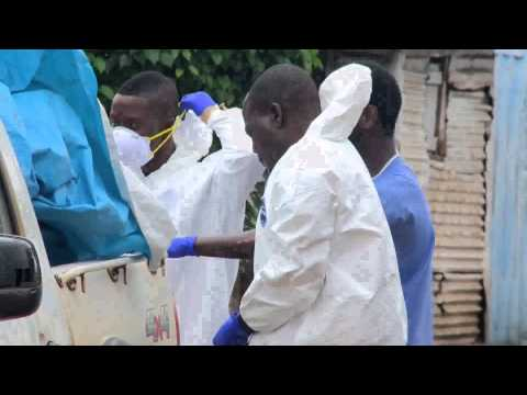 UNDP Response to the Ebola Epidemic short version