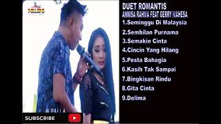 Download lagu DUET ROMANTIS ANNISA RAHMA FEAT GERRY MAHESA NEW PALLAPA MP3