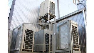 Техническое обслуживание мультизональных кондиционеров Daikin VRVIII(Заказ энергосберегающих систем вентиляции, кондиционирования, отопления тепловыми насосами, теплыми пола..., 2013-07-22T12:19:51.000Z)