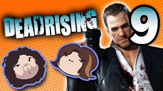 Dead Rising: From the Streets - PART 9 - Game Grumps