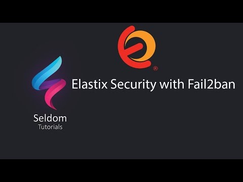 Elastix 2.x Fail2ban security & protection