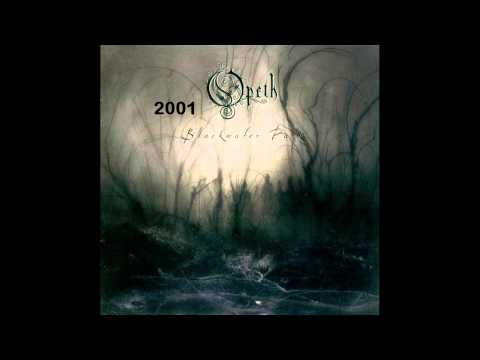 Bliss' Album of the Year 1998 - 2002