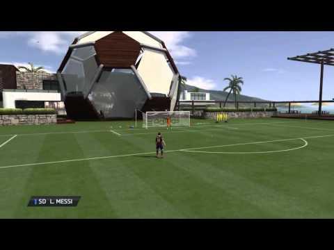 Fifa 14 PS4 Trucos Basicos & Jugadas Basicas Ep-1