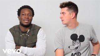 Skream & Benga - VEVO News Interview
