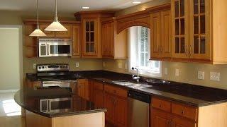 Interior Design Ideas Simple Kitchen