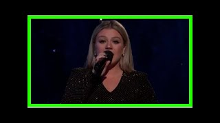 Breaking News | Kelly Clarkson calls for 'moment of action' over moment of silence after Texas scho