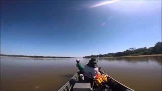 Baixar Pescaria de Cacharas - Araguaia - Luiz Alves - GoPro - Pesque e solte