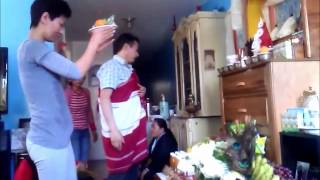 Tse Chu Puja  May 6. 2012.wmv