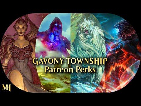 🎰 Deck Doctor AND Gameplay (Patreon) - Unspokenblood's Selenia Dark Angel Deck - GAVONY TOWNSHIP E55из YouTube · Длительность: 1 час50 мин26 с