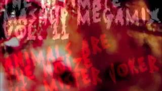 The Ultimate Mashup Megamix Vol 11 ~ splittercore, extratone, speedcore