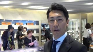 王子サーモン銀座店リニューアルオープン