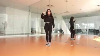 [YES OR YES - TWICE][ C-Bailar Tv ] Aprende coreografía de K-POP paso a paso