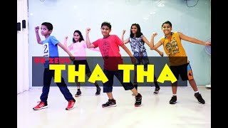 Dr Zeus - Tha Tha | Juniors Batch | Dance Choreography | Mohit Jain's Dance Institute MJDi | Dr Zeus