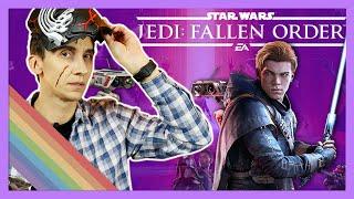 JEDI FALLEN ORDER : l'un des tout meilleurs jeux STAR WARS ? (test) / mini #5
