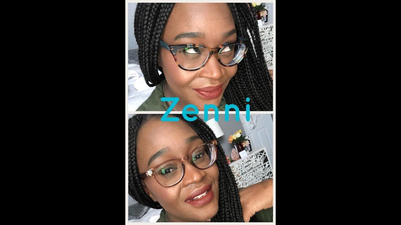 aa7aa38393376 New Glasses + Zenni Optical Review