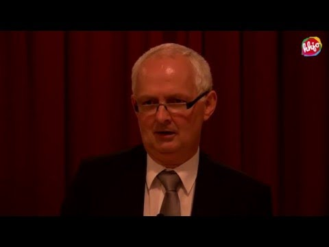 Deelthema 1: Aansporing | Conferentie 18+ | ds. C. J. P. van der Bas