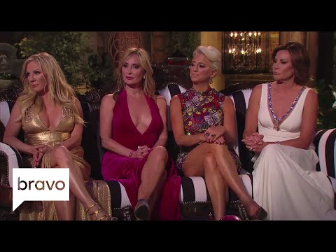 RHONY: Why Can't Bethenny Forgive Ramona? (Season 9, Episode 21) | Bravo from YouTube · Duration:  2 minutes 22 seconds