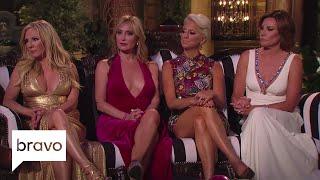 RHONY: Why Can't Bethenny Forgive Ramona? (Season 9, Episode 21)   Bravo