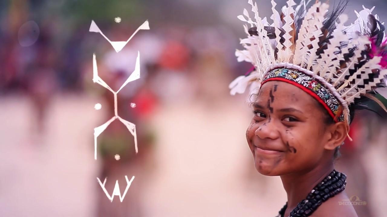 Marks of Mana 3 - Papua New Guinea Tep Tok