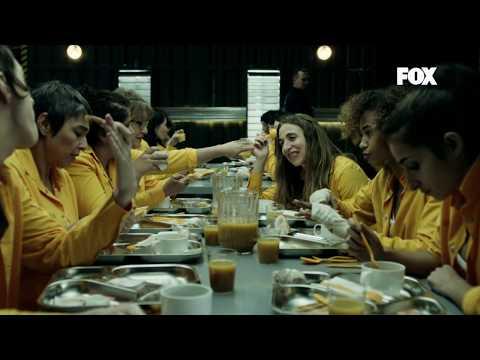 Vis a Vis en FOX 3x07 - Extras: la libertad de Antonia