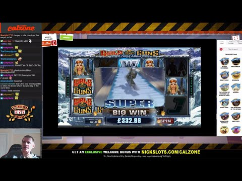 Casino Slots Live - 06/11/17