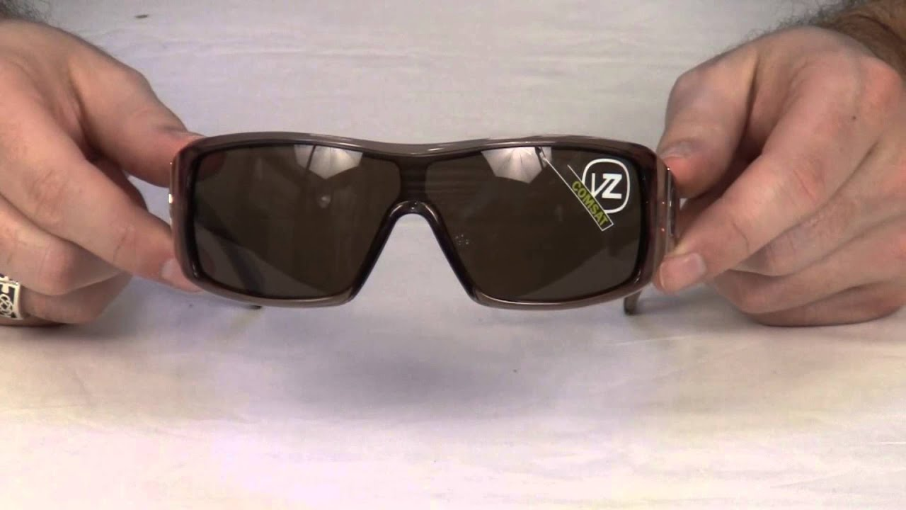 4bceb9463ae Von Zipper Comsat Sunglasses Review at Surfboards.com - YouTube