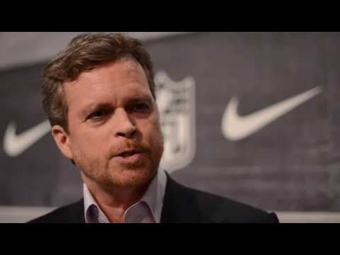 Core77.com Interview with Mark Parker CEO, Nike Inc on Innovation and Design