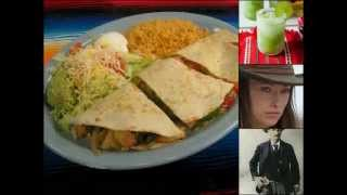 The Best Tex Mex in Cebu.  Mexican Food & Border Food Thumbnail