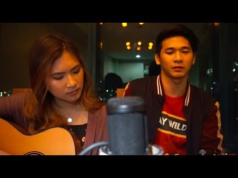 Rewrite the Stars - Zac Efron & Zendaya (Acoustic Cover with Wilbert Ross)