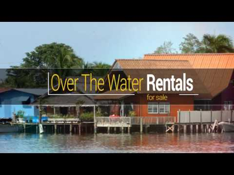 Bocas Del Toro – Holiday Rental Business for Sale by Owner