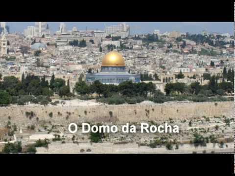 Report From Jerusalem >> TEMPLO DE SALOMAO E TRIBULAÇAO DO APOCALIPSE - YouTube