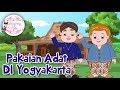 Pakaian Adat DI Yogyakarta | Budaya Indonesia | Dongeng Kita