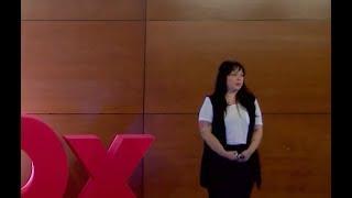 ¿De quién dependo? | Carla Morrison | TEDxTlalpan