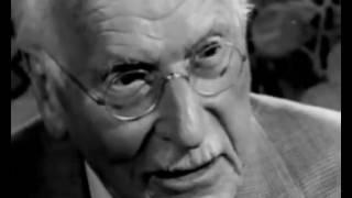 Гениальное видео Великий Карл Густав Юнг о религии и вере