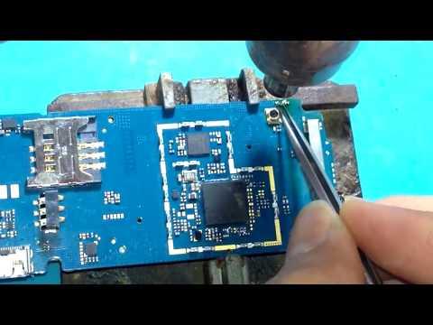 Samsung GT-E1205Y keypad solution - Samsung GT-E1205Y keypad ways