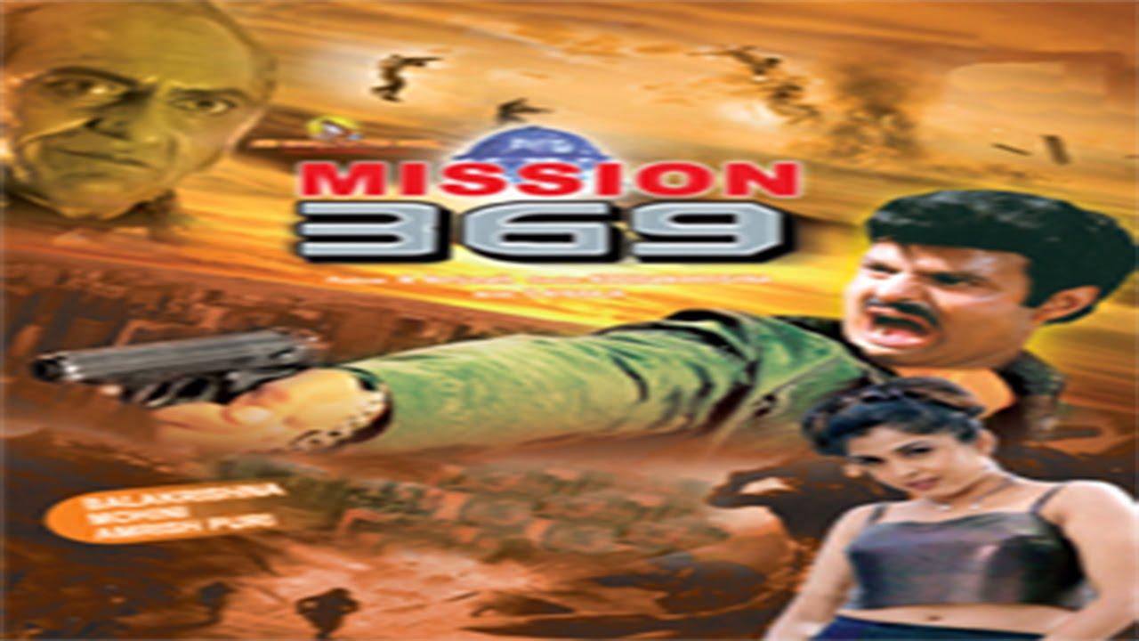 MISSION  369 - Full Length Action Hindi Movie #1