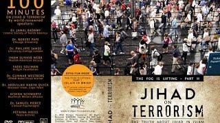 الفيلم الوثائقي الجهاد على الإرهاب | Jihad On Terrorism