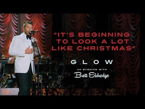 "Brett Eldredge - ""It's Beginning To Look A Lot Like Christmas"""