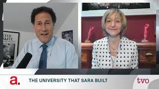 The University that Sara Built