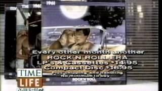 Superstation WTBS Commercial Break (1986)