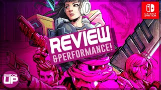 Фото Star Renegades Nintendo Switch Review!