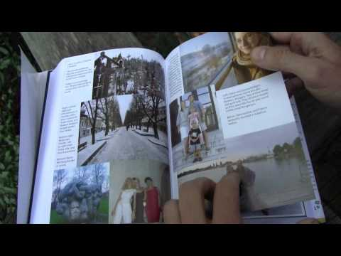 Tour of 'The Hidden Europe: What Eastern Europeans Can Teach Us' book by Francis Tapon